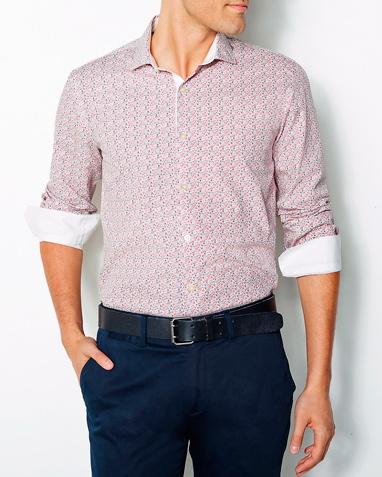 Чоловічі сорочки La Redoute